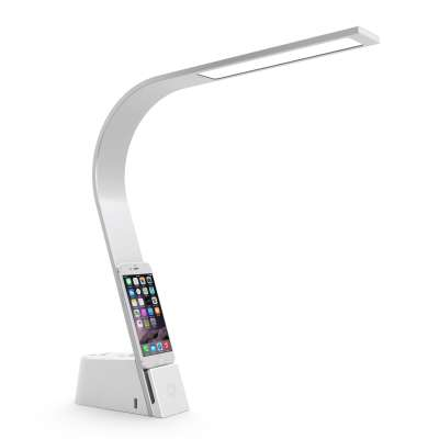 Brooklyn AC LED Task Light by Mighty Bright | InspireDesign