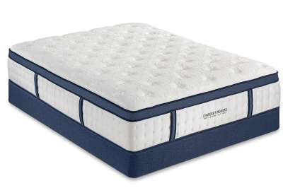 nano mattress by charles p rogers inspiredesign. Black Bedroom Furniture Sets. Home Design Ideas