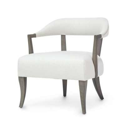 Fine Menlo Lounge Chair By Palecek Inspiredesign Theyellowbook Wood Chair Design Ideas Theyellowbookinfo