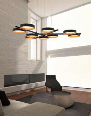 Light Guide Ring Collection By Sonnemanu2014A Way Of Light