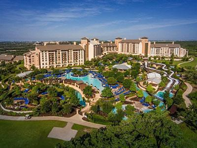 San Antonio Jw Marriott To Expand Water Park Meeting