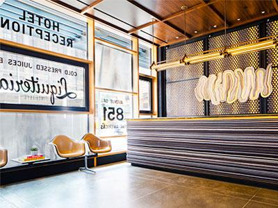 Hotel Eventi in Manhattan's Chelsea District Completes Renovation