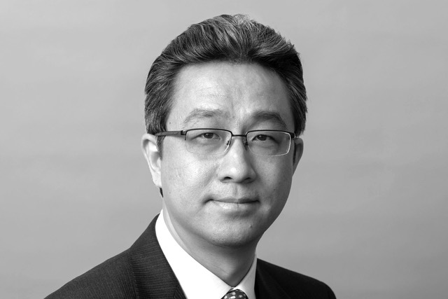 James Zheng