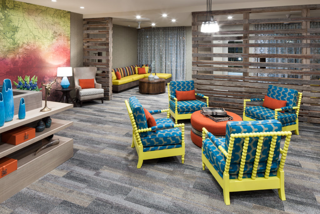 Courtyard Marriott Fort Worth Stockyards
