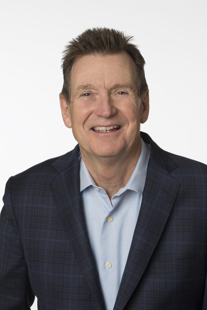 Ralph Grogan, CEO of Parterre Flooring