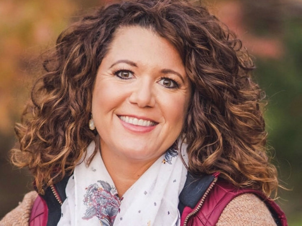 Kelley Weidner