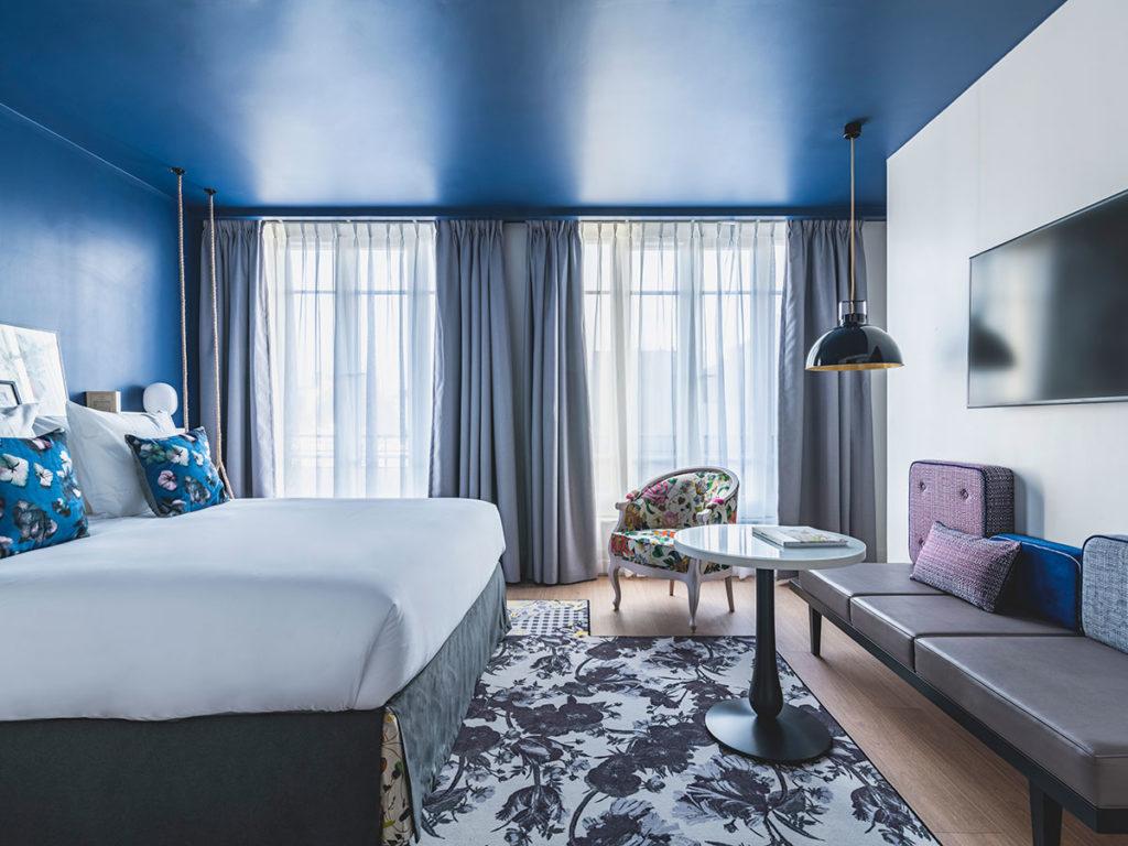 Le Belleval Hotel