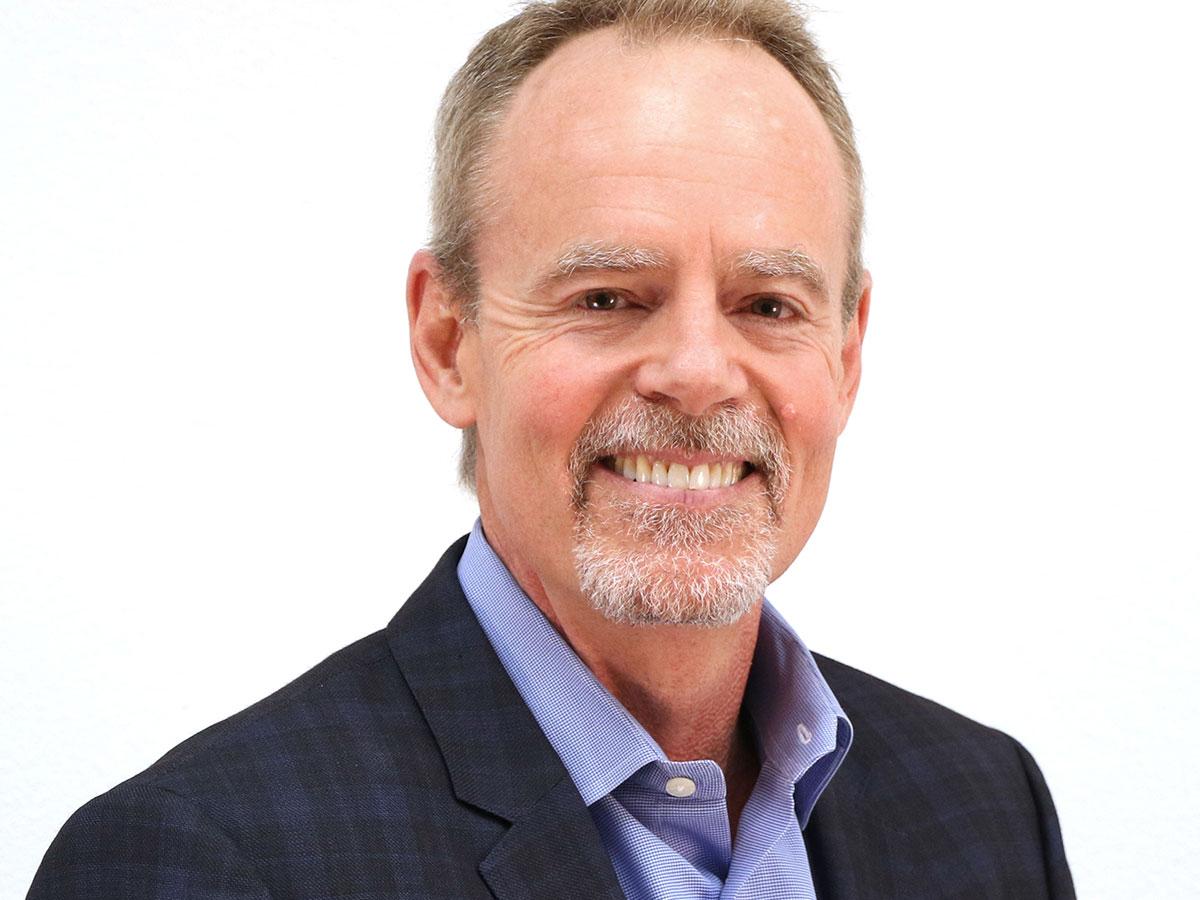 Tony Smith, MITY CEO