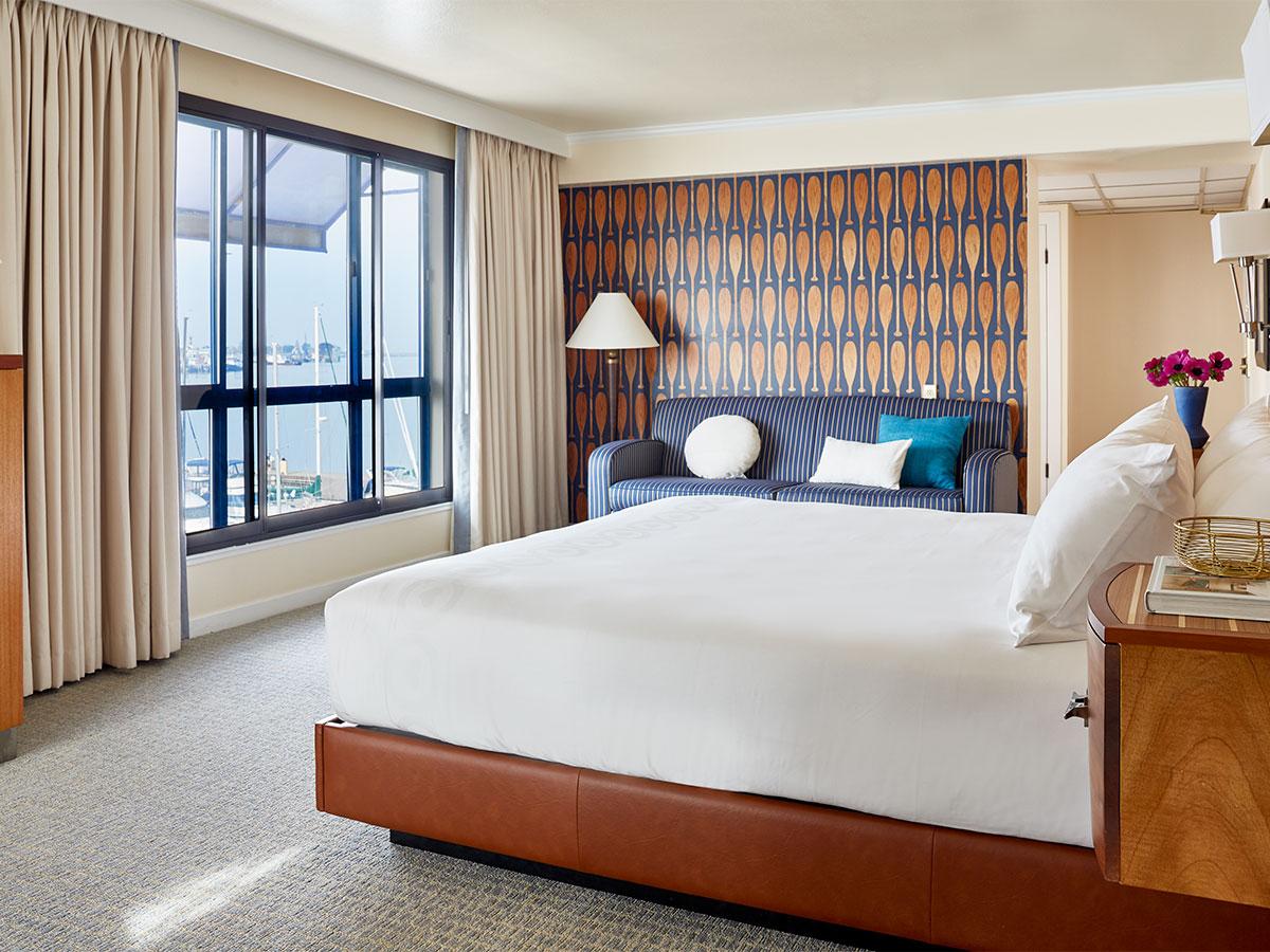 Waterfront Hotel, a Joie de Vivre property