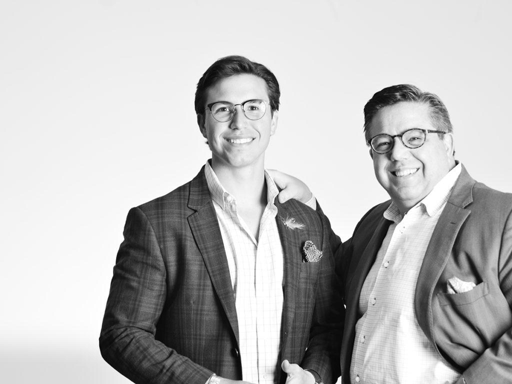 Marc and Nunzio DeSantis