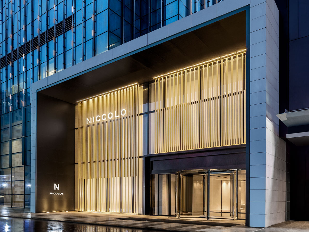Niccolo Hotel Changsha