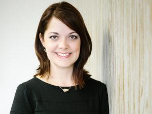 Lesley Hughes-Wyman
